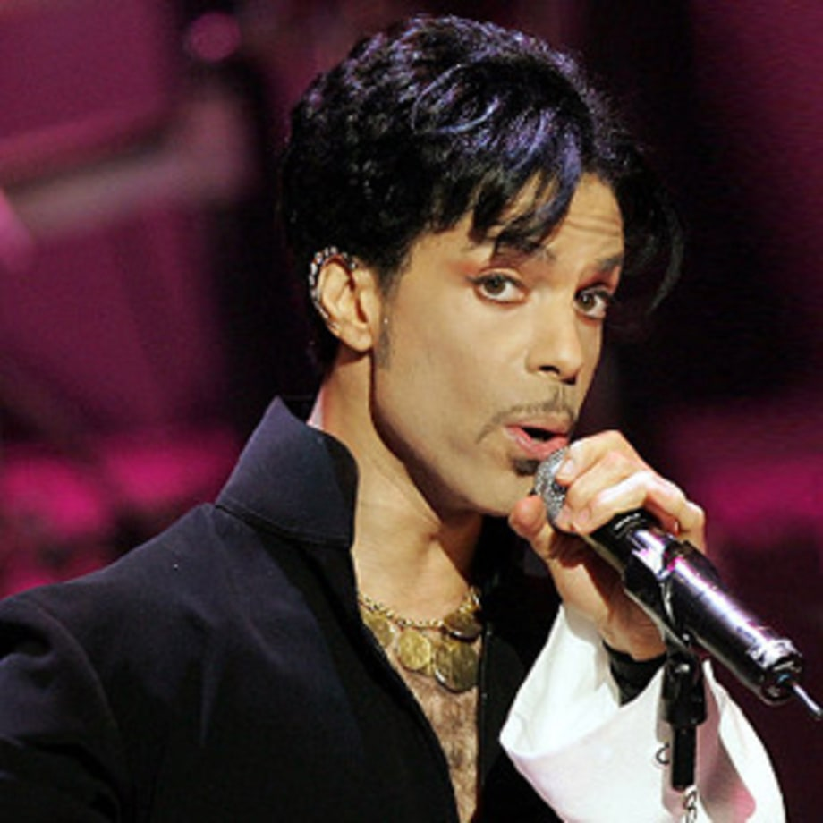Prince | 100 Greatest Singers of All Time | Rolling Stone