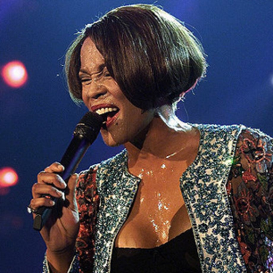 Whitney Houston | 100 Greatest Singers of All Time ... Mariah Carey New Years