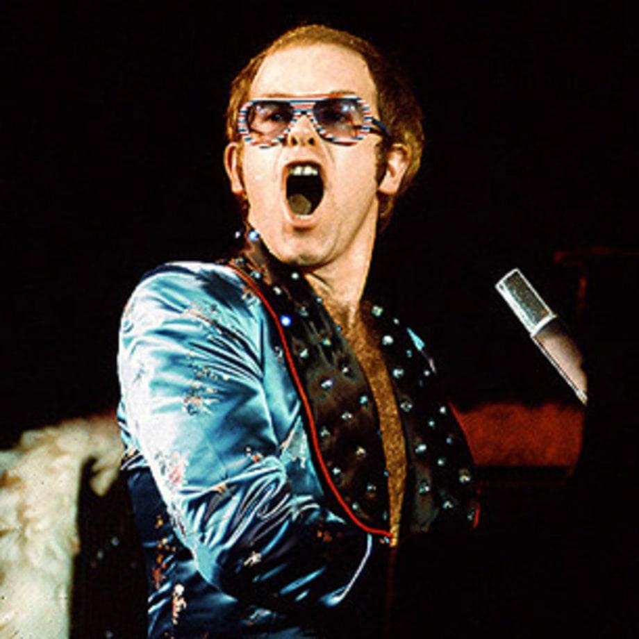 Elton John | 100 Great...