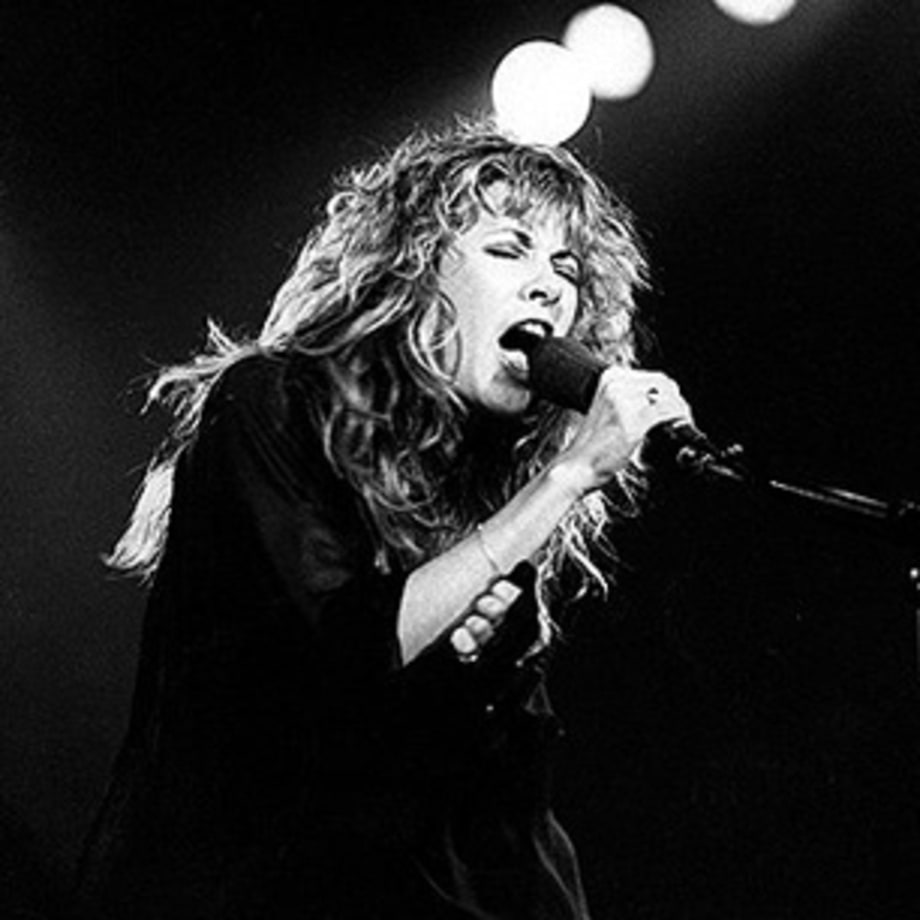 Stevie Nicks 100 Greatest Singers Of All Time Rolling