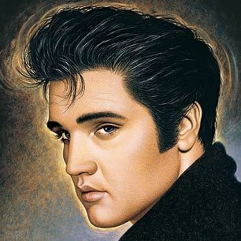Elvis Presley | 100 Greatest Artists | Rolling Stone