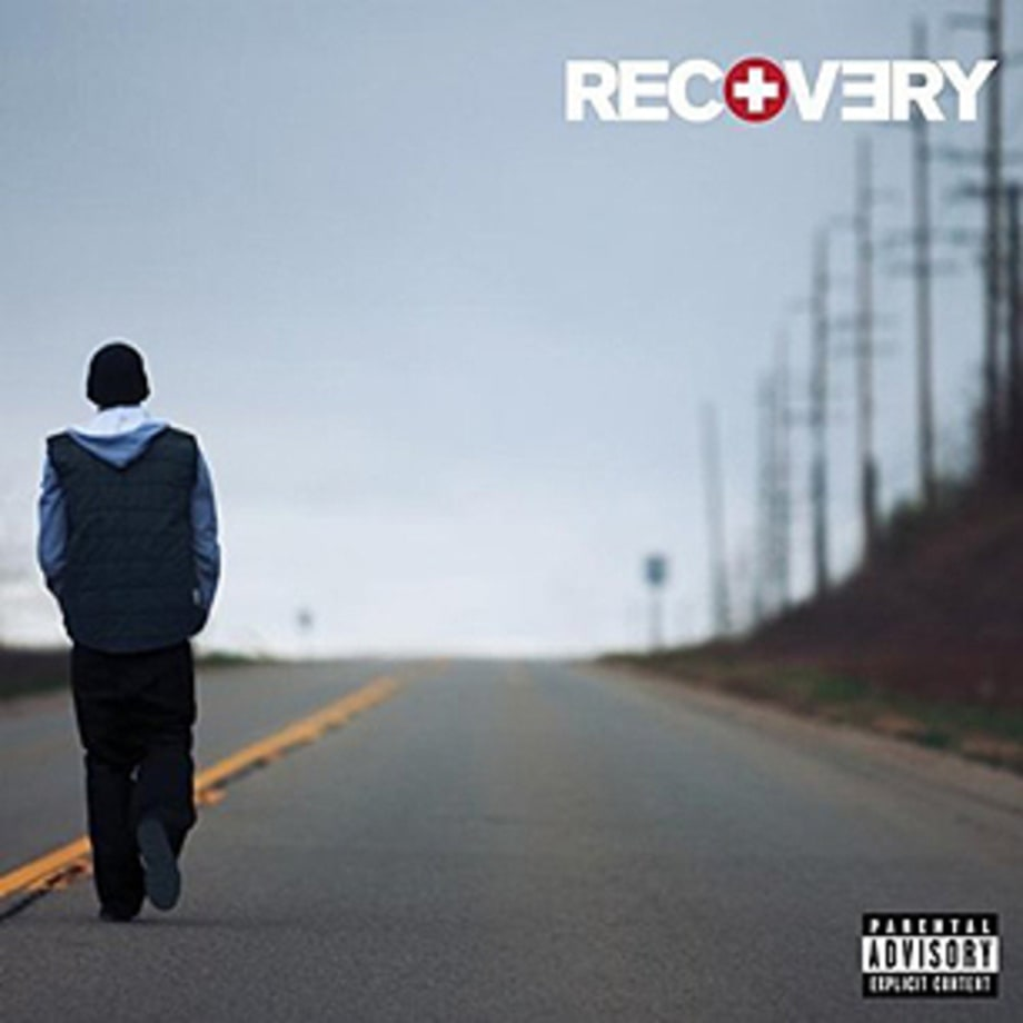 Eminem, 'Recovery'