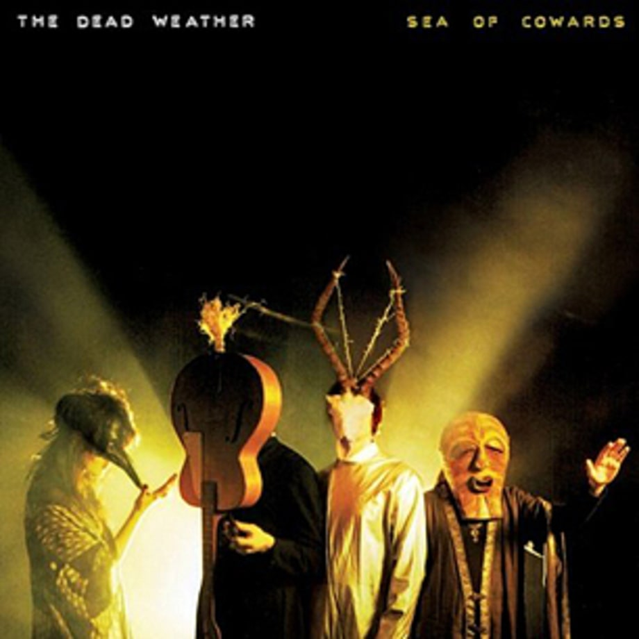 The Dead Weather, 'Sea of Cowards'