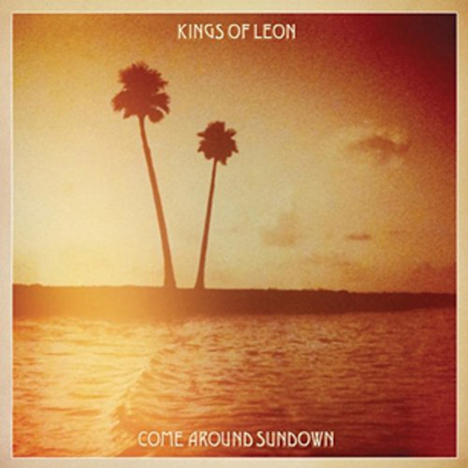 Kings of Leon, 'Come Around Sundown'