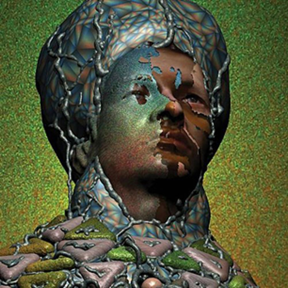 Yeasayer, 'Odd Blood'