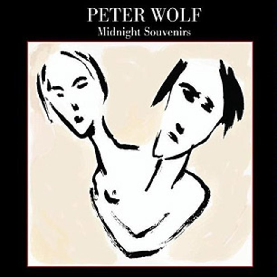 Peter Wolf, 'Midnight Souvenirs'