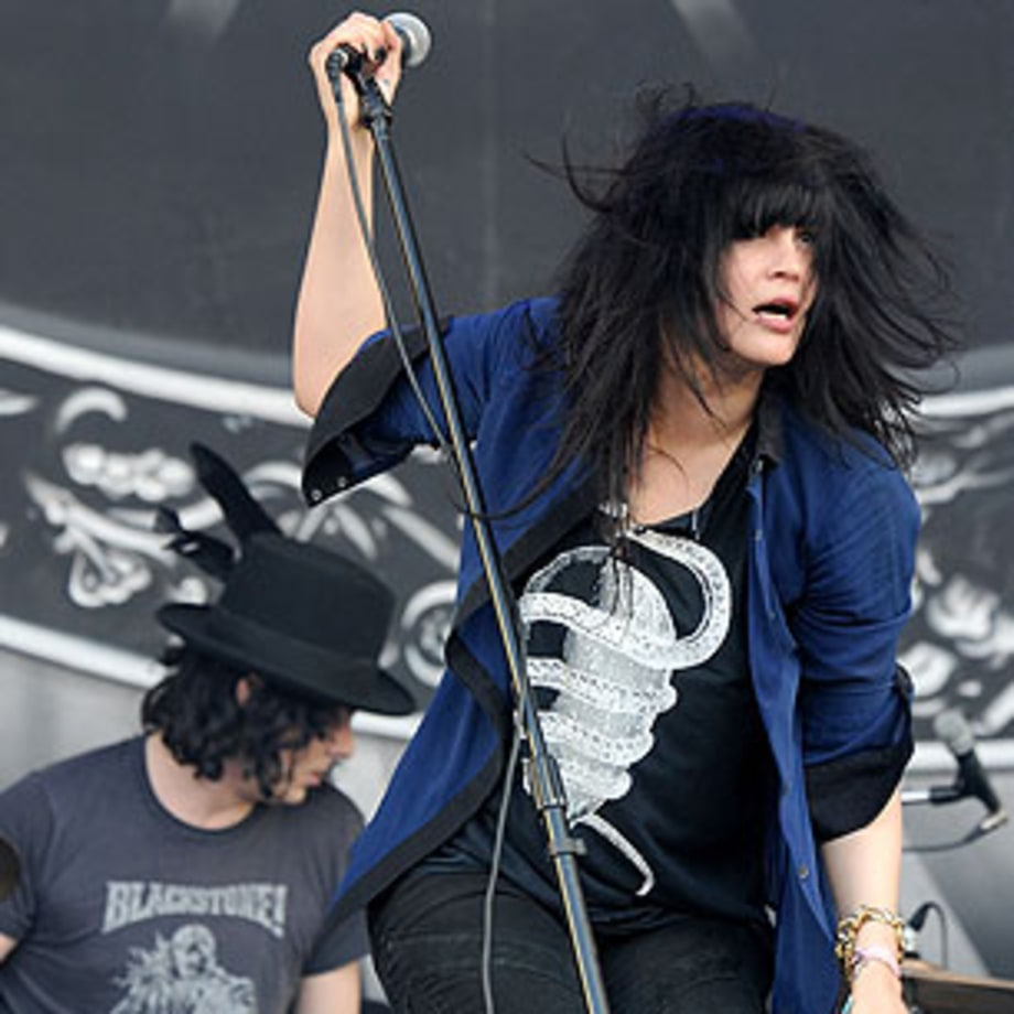 The Dead Weather,