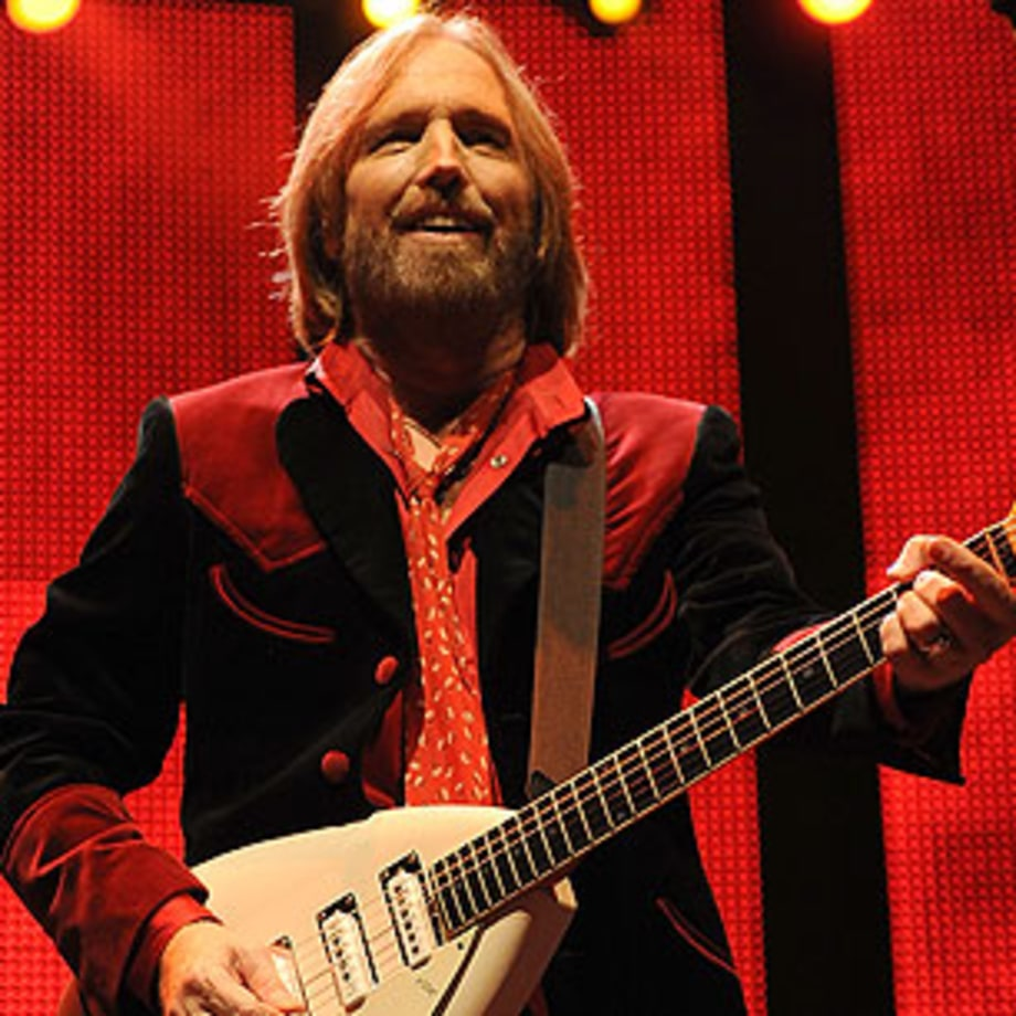 Tom Petty and the Heartbreakers,