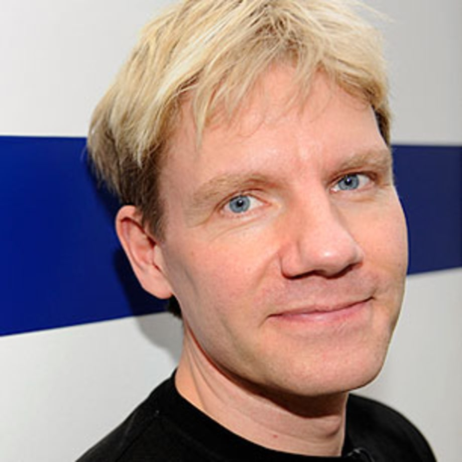 Bjørn Lomborg<br> <em>Author,