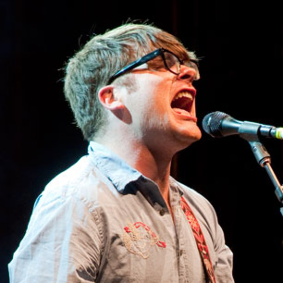 Colin Meloy (The Decemberists)