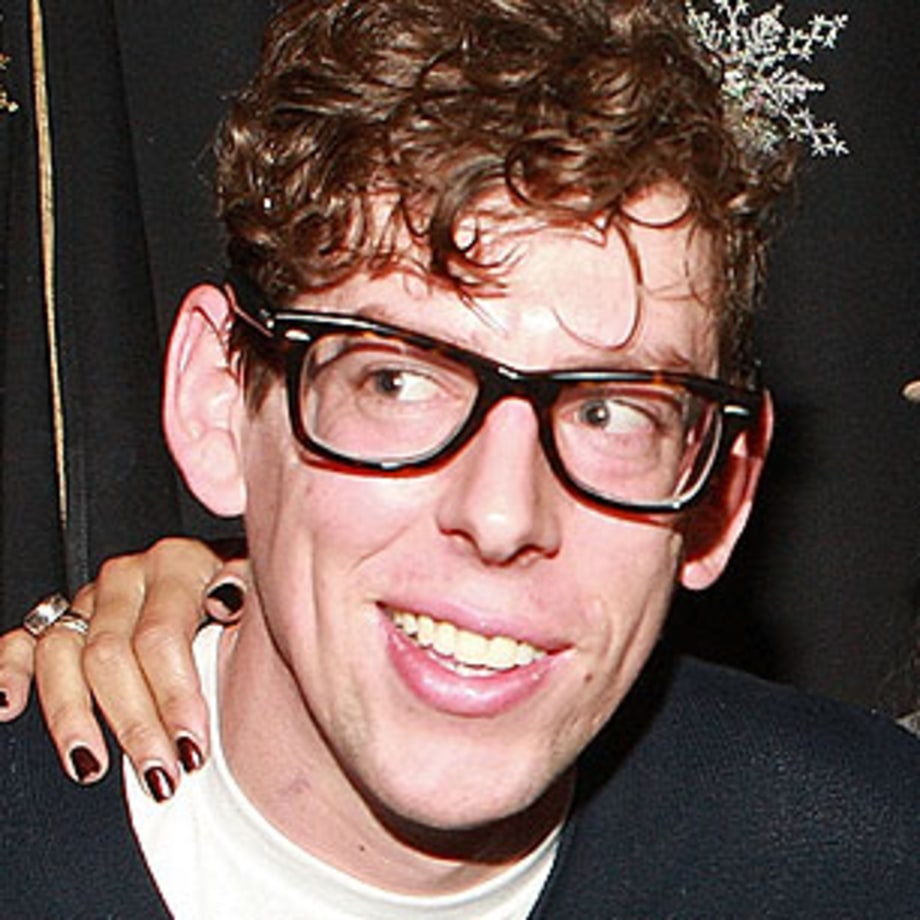 Patrick Carney (The Black Keys)