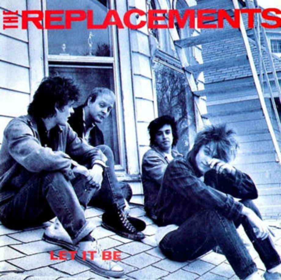 The Replacements, 'Let It Be'