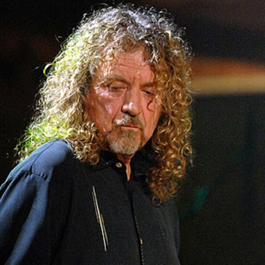Robert Plant Refuses to Reunite Led Zeppelin