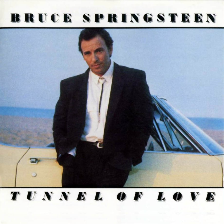 Bruce Springsteen, 'Tunnel of Love'