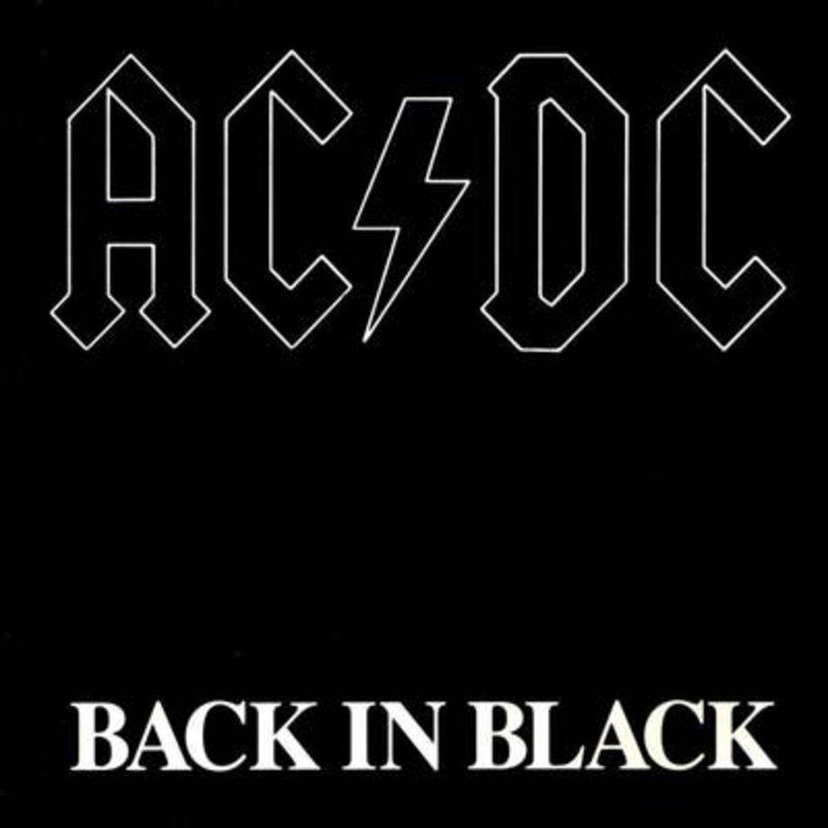 ac dc back in black descargar album