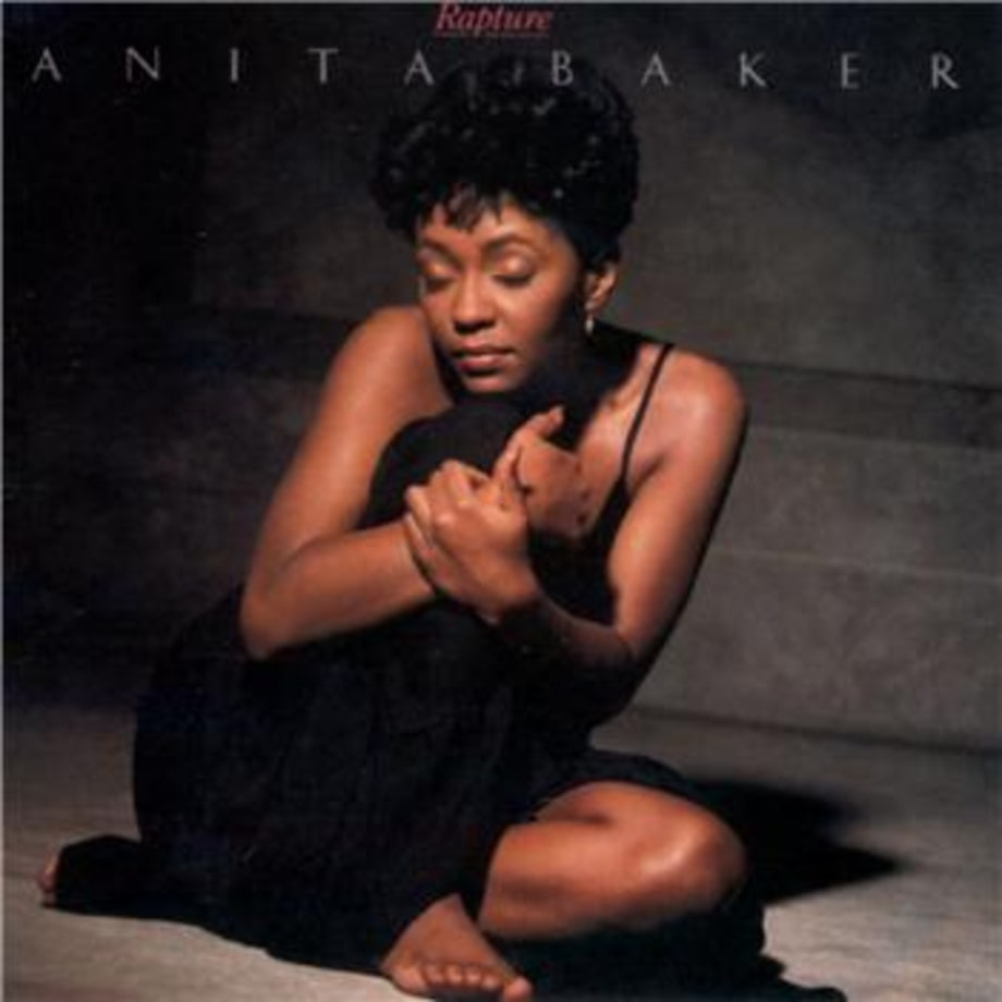 Anita Baker, 'Rapture'