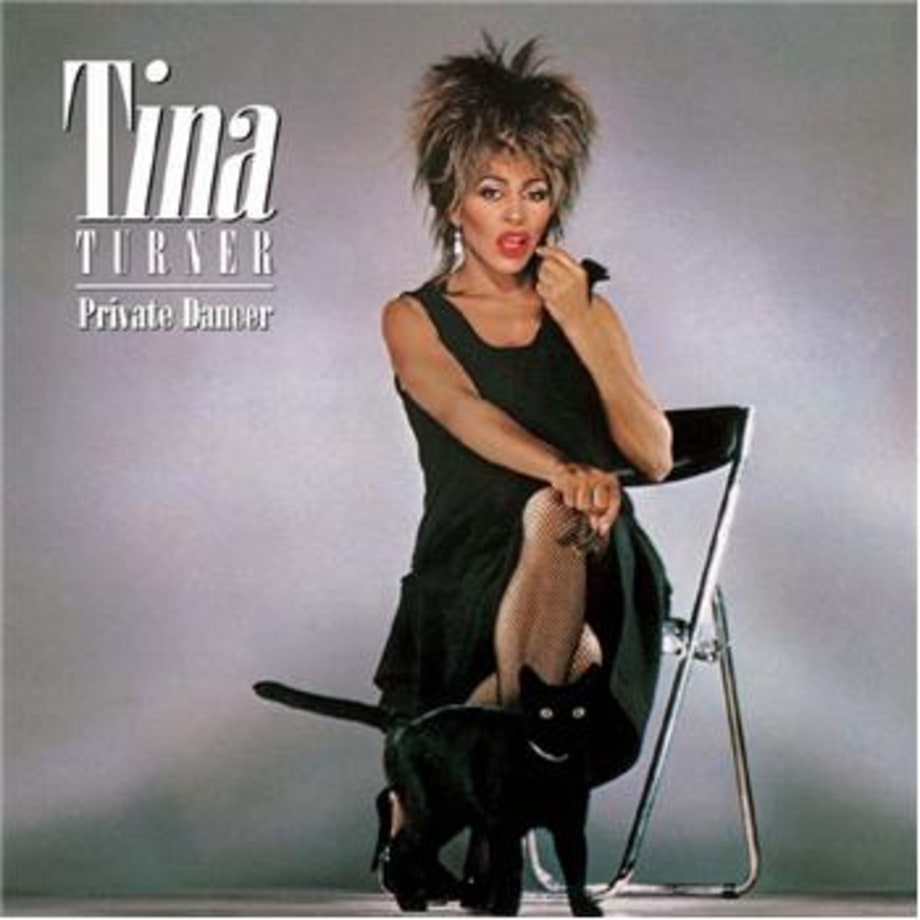 Tina Turner, 'Private Dancer'