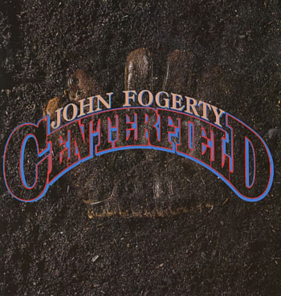 John Fogerty, 'Centerfield'