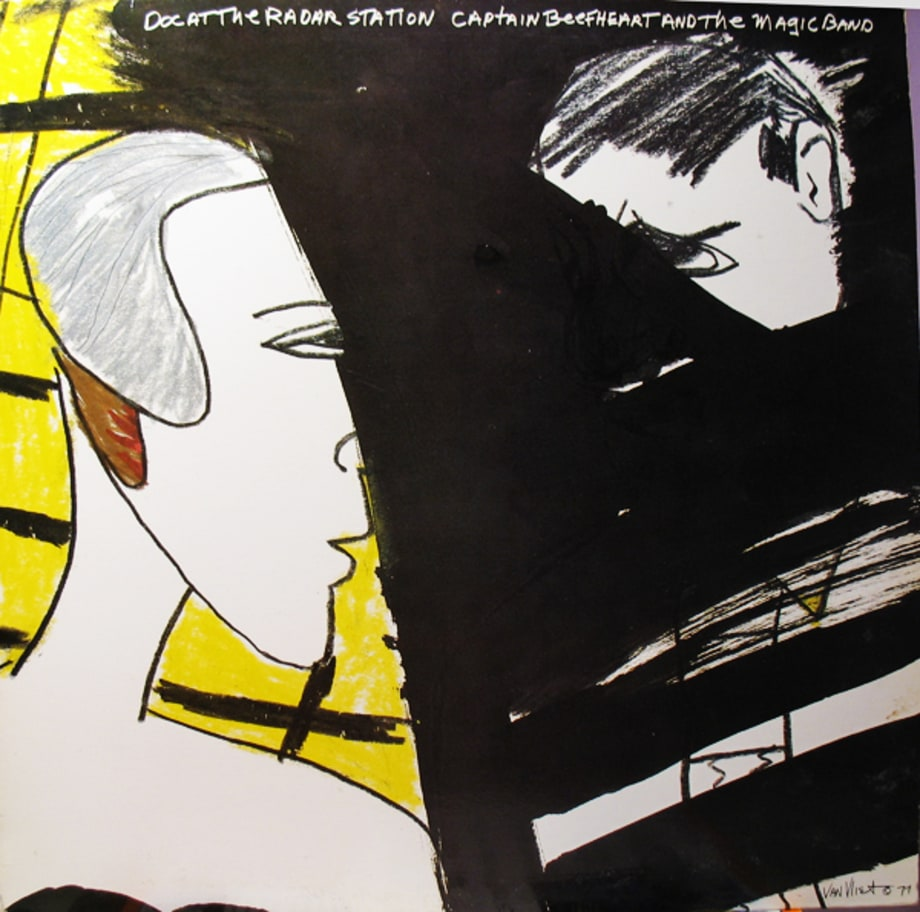 Captain Beefheart and the Magic Band, 'Doc at the Radar Station'