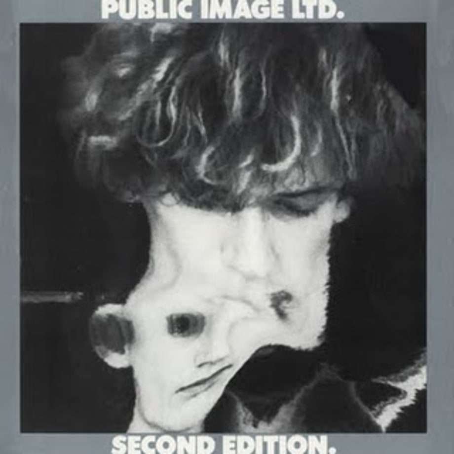 Public Image Ltd., 'Second Edition'