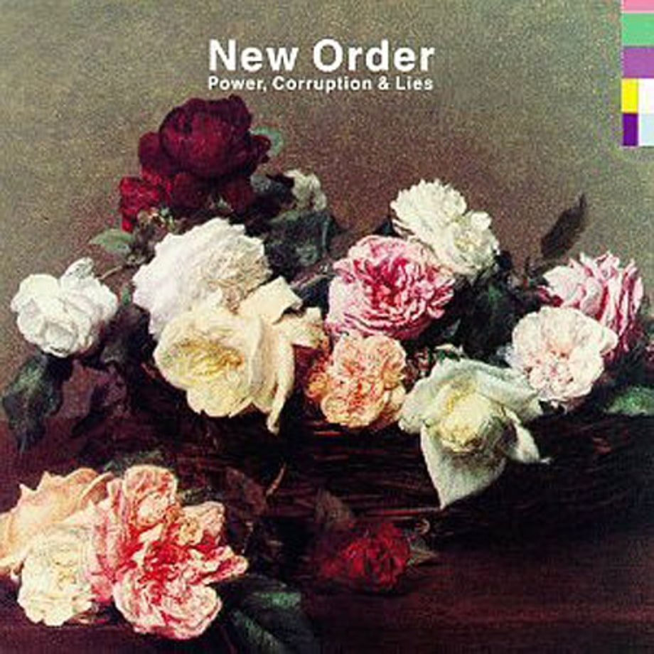 New Order, 'Power, Corruption & Lies'