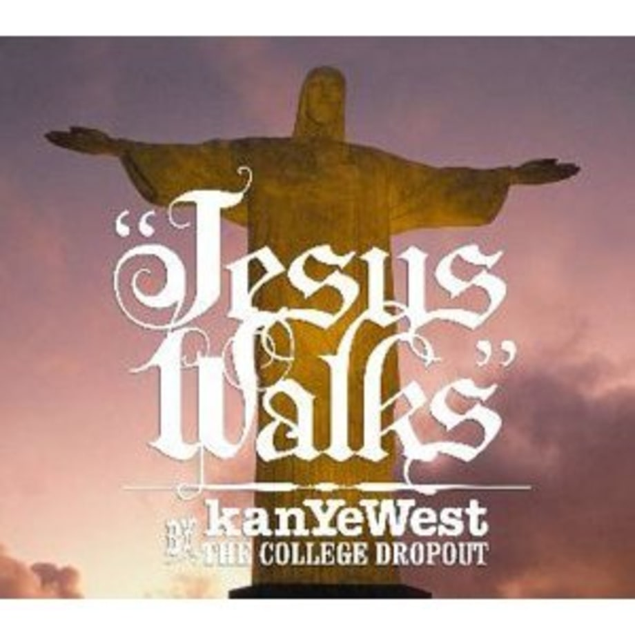 Kanye West, 'Jesus Walks'