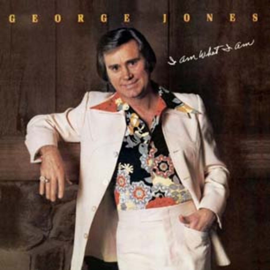 George Jones, 'He Stopped Loving Her Today'