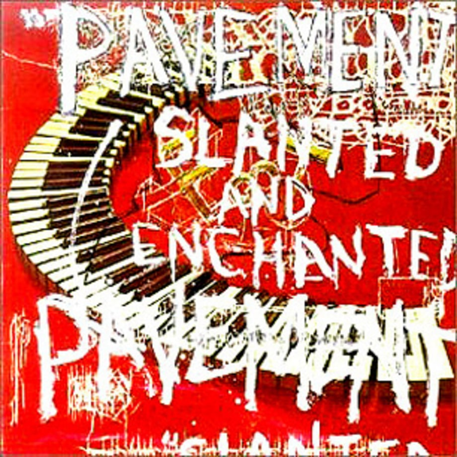 Pavement, 'Summer Babe (Winter Version)'