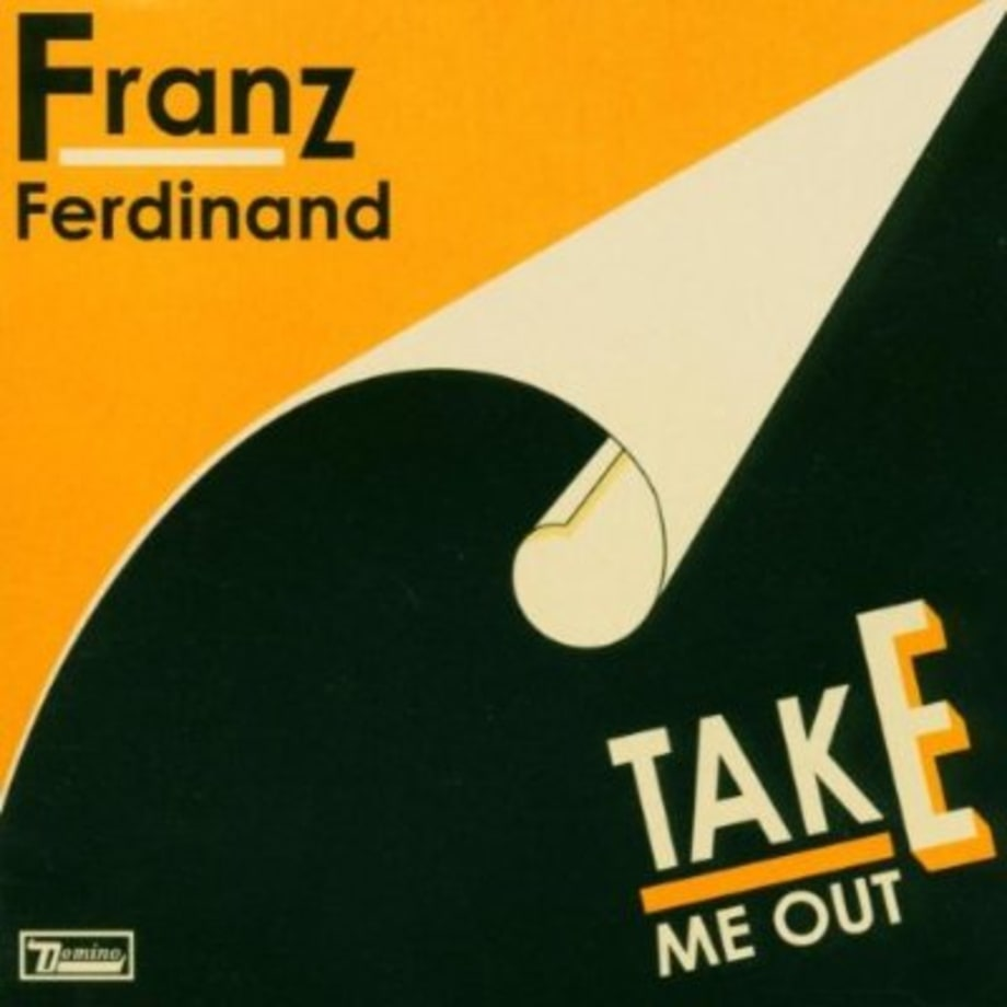 Franz Ferdinand, 'Take Me Out'