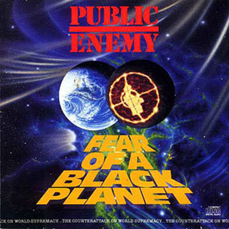 Public Enemy, 'Fight the Power'