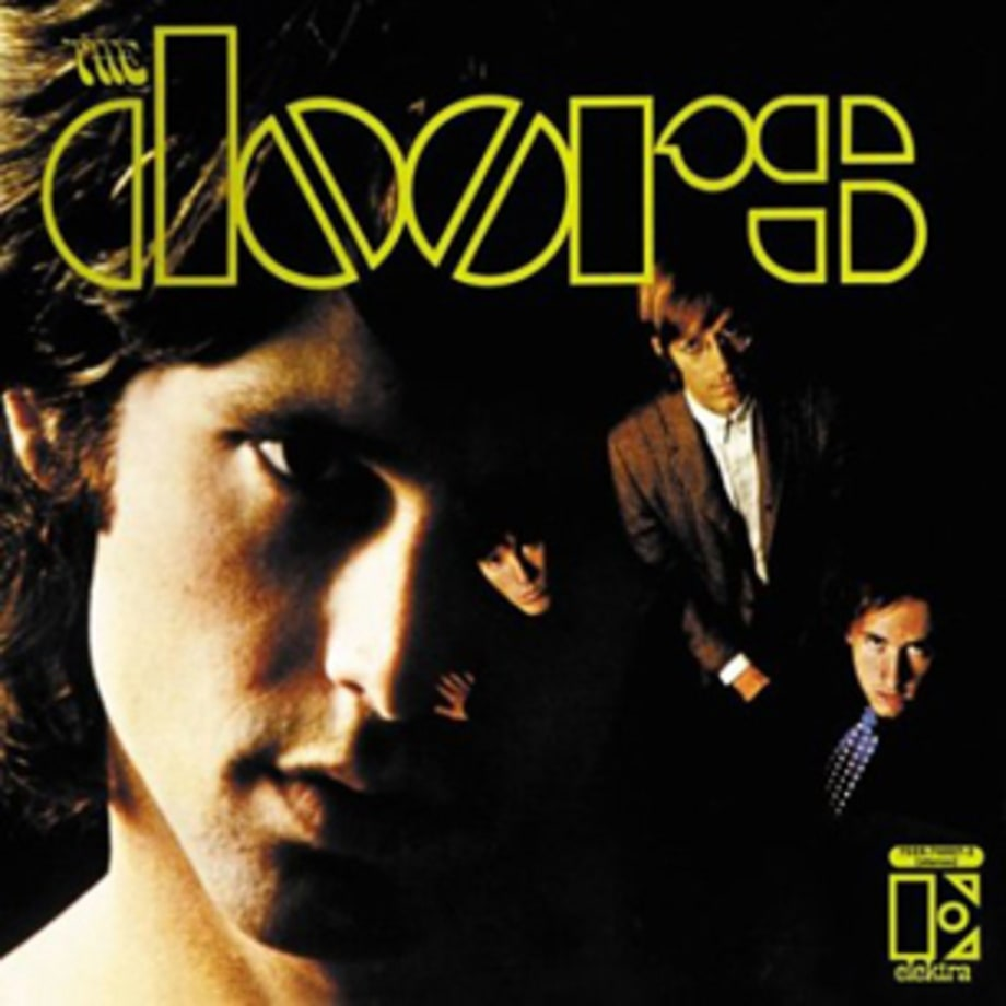 The Doors, 'The End'