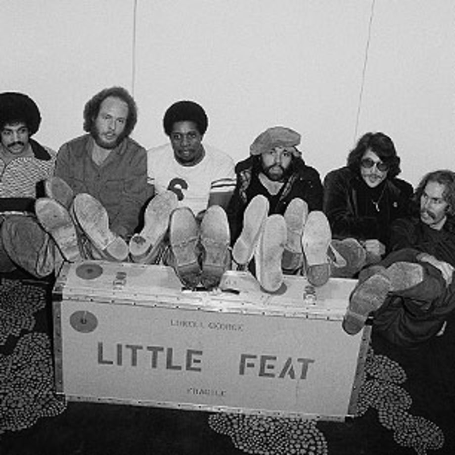 Little Feat,