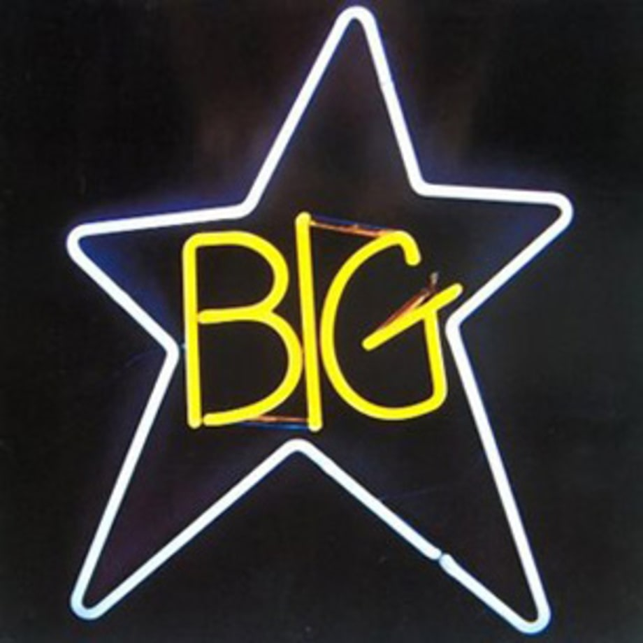 Big Star, 'Thirteen'