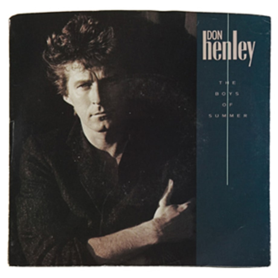 Don Henley, 'The Boys of Summer'