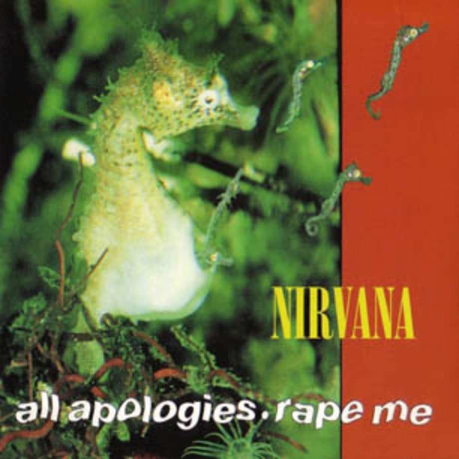 Nirvana, 'All Apologies'