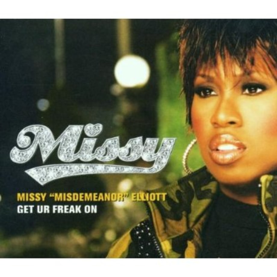Missy Elliott, 'Get Ur Freak On'