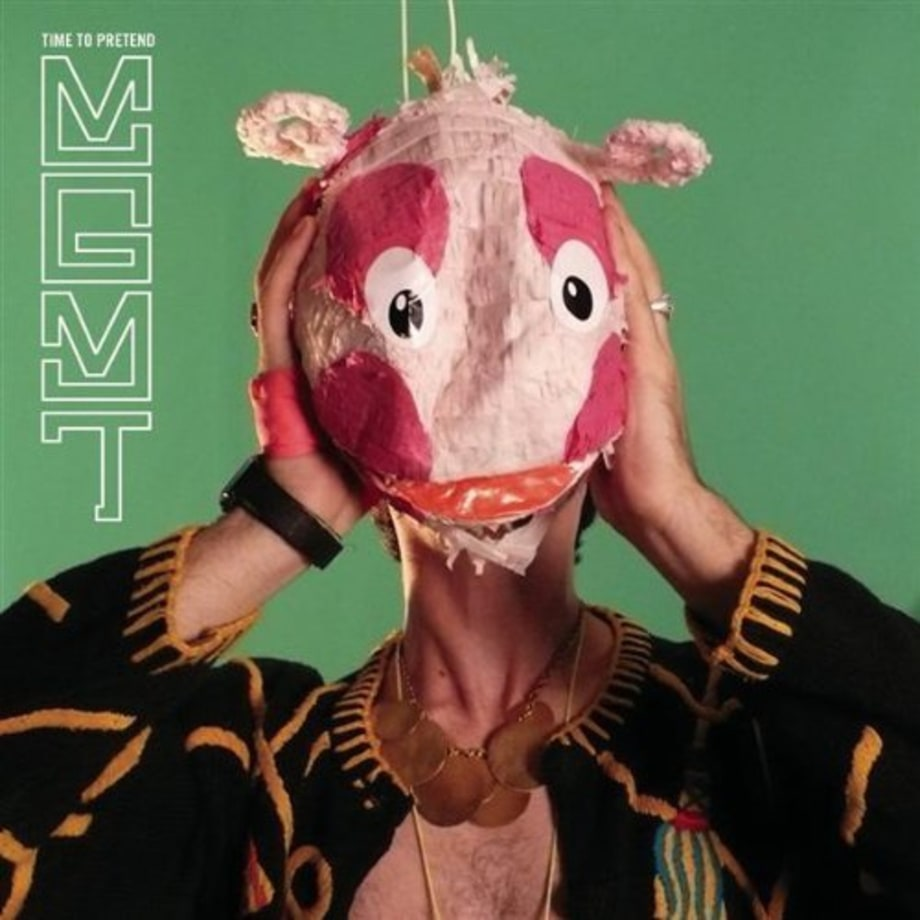 MGMT, 'Time to Pretend'