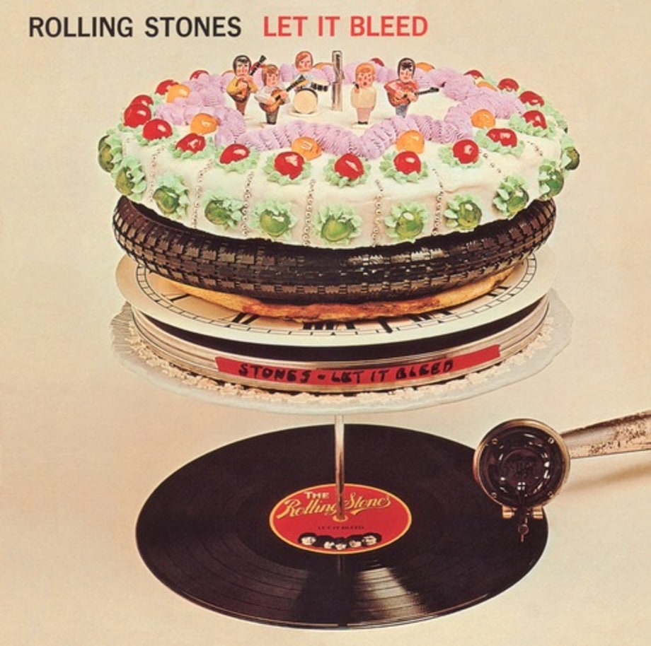 The Rolling Stones, 'Gimme Shelter'