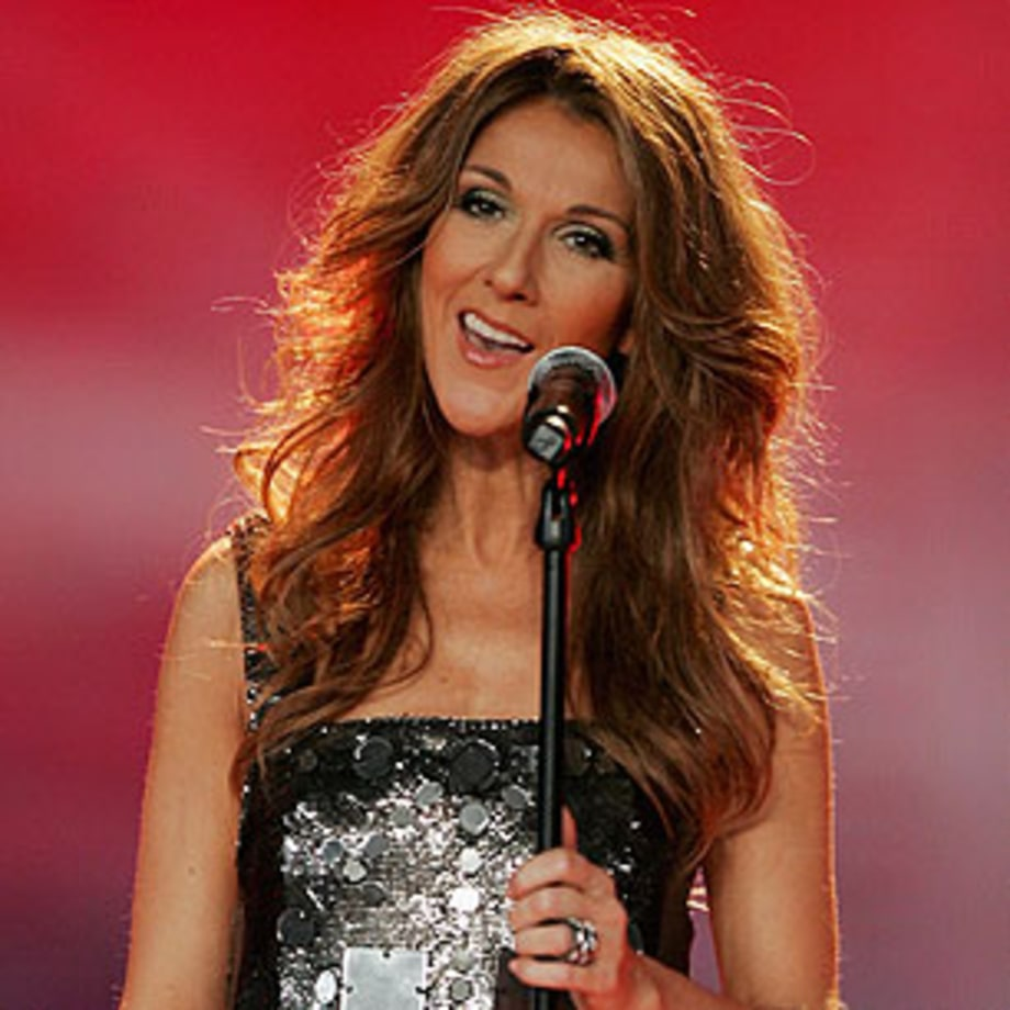Celine Dion, 'Skies of L.A.'
