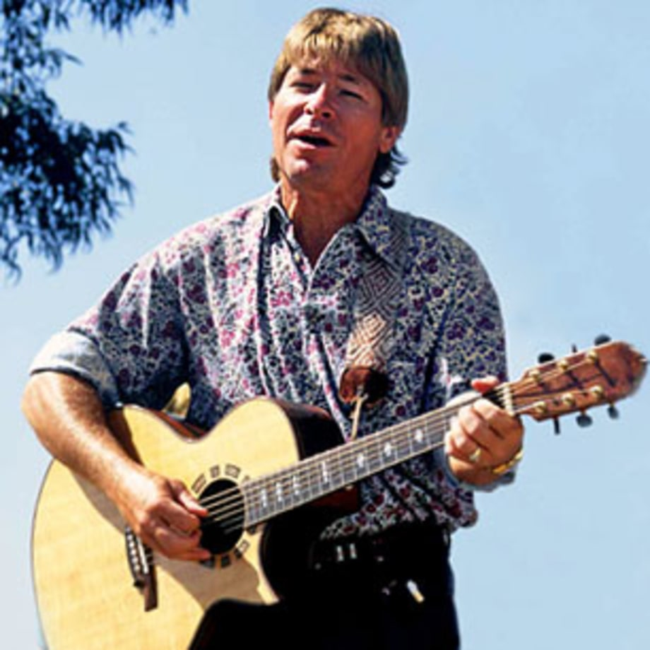 John Denver, 'Sunshine on My Shoulders'