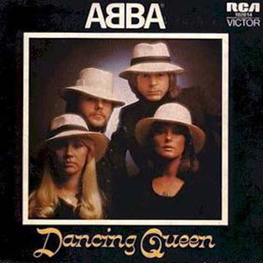 Abba Dancing Queen 500 Greatest Songs Of All Time