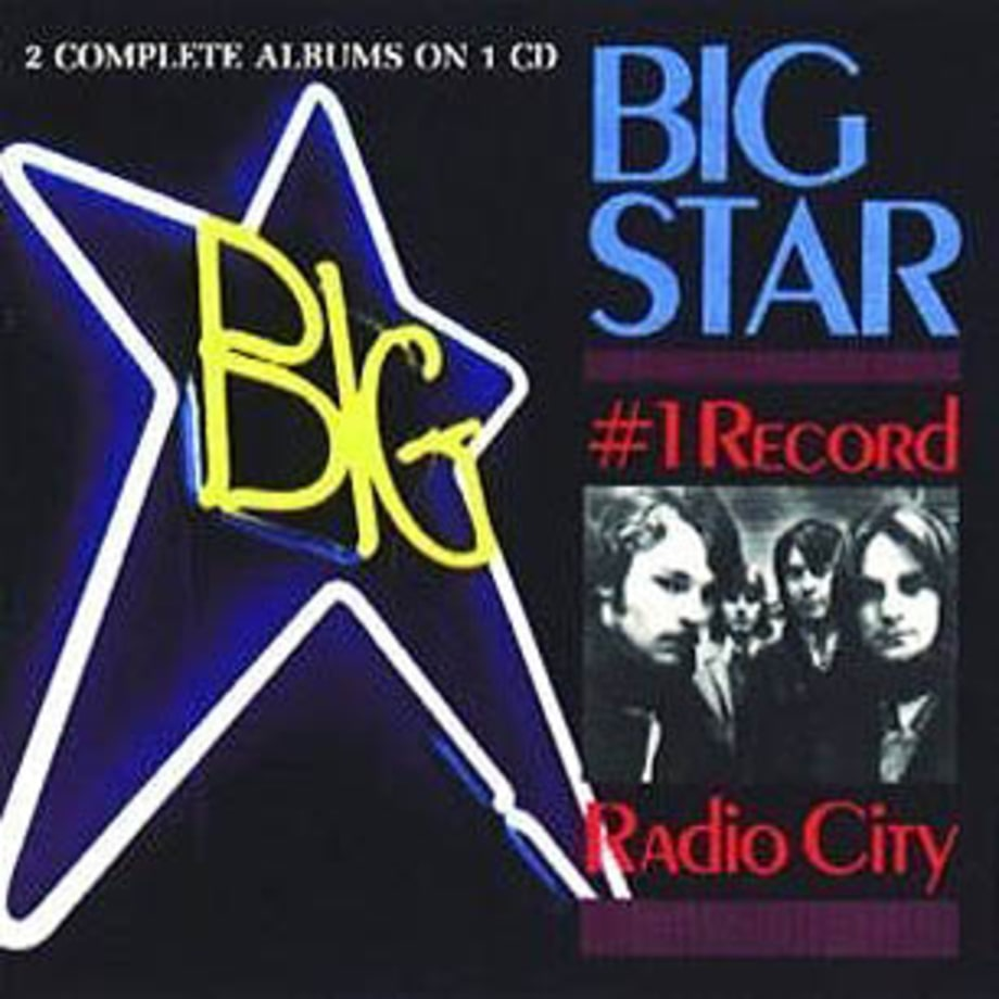 Big Star, 'September Gurls'