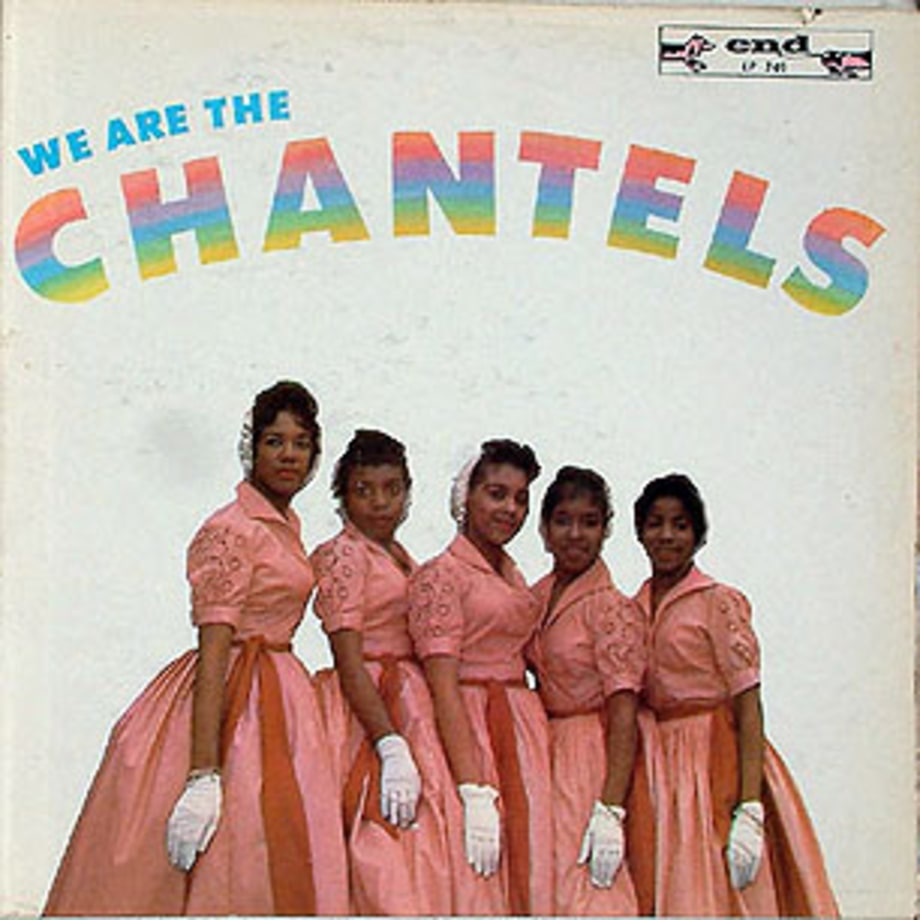The Chantels, 'Maybe'