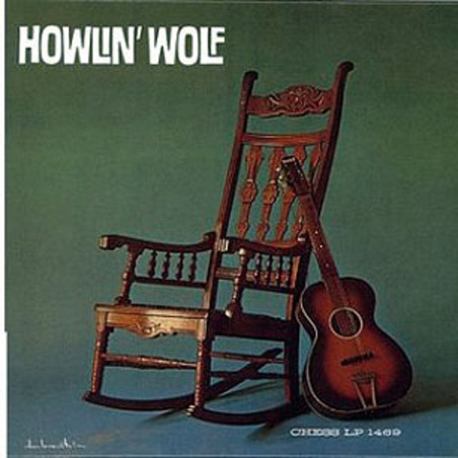 Howlin' Wolf, 'Spoonful'