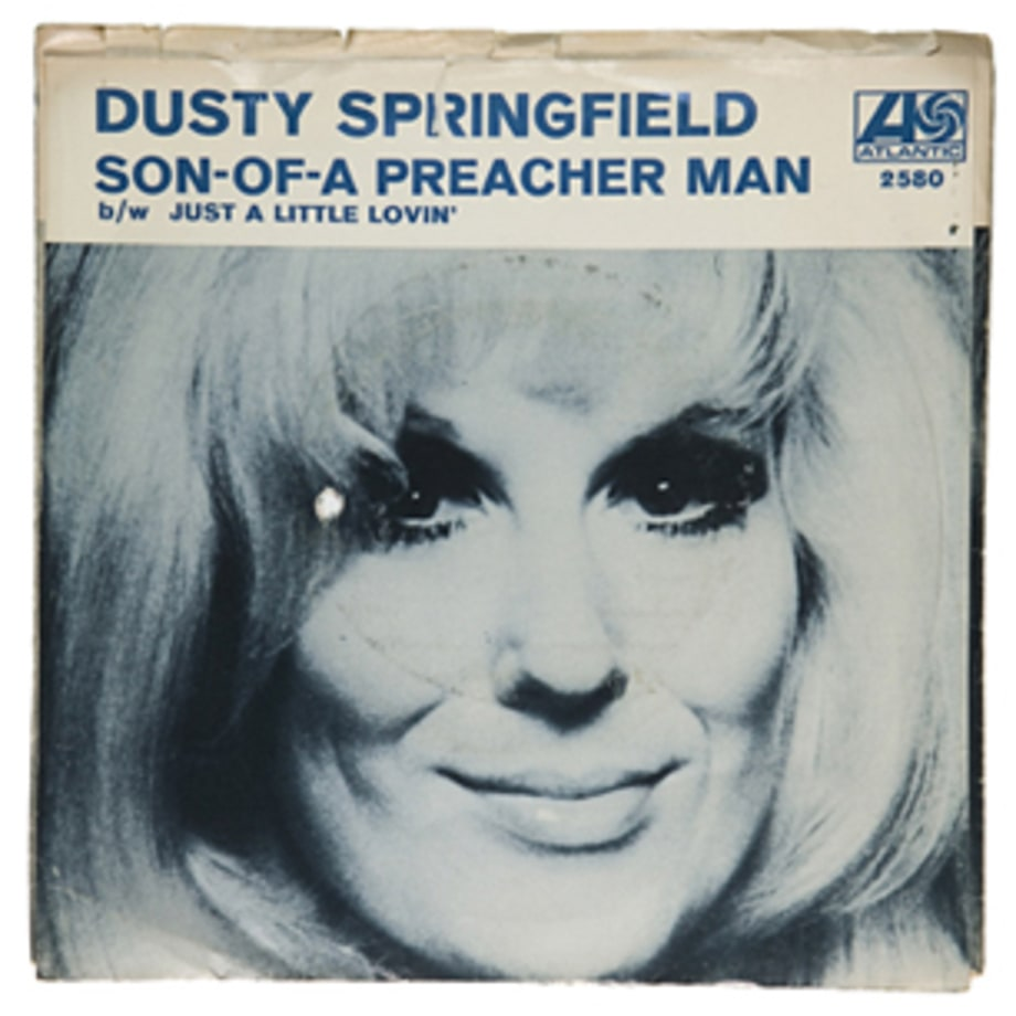 Dusty Springfield, 'Son of a Preacher Man'