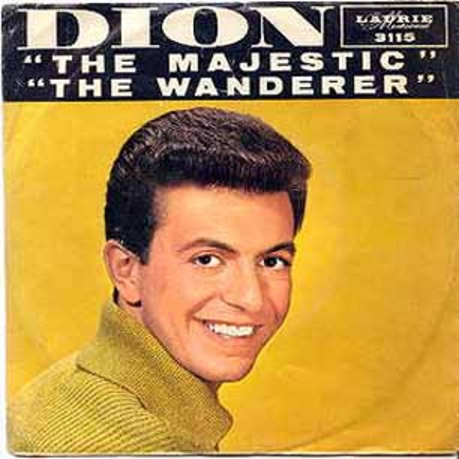 Dion, 'The Wanderer'