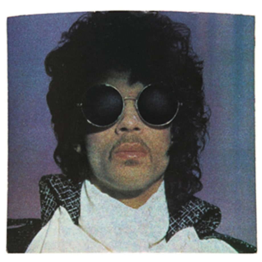 Prince, 'When Doves Cry'