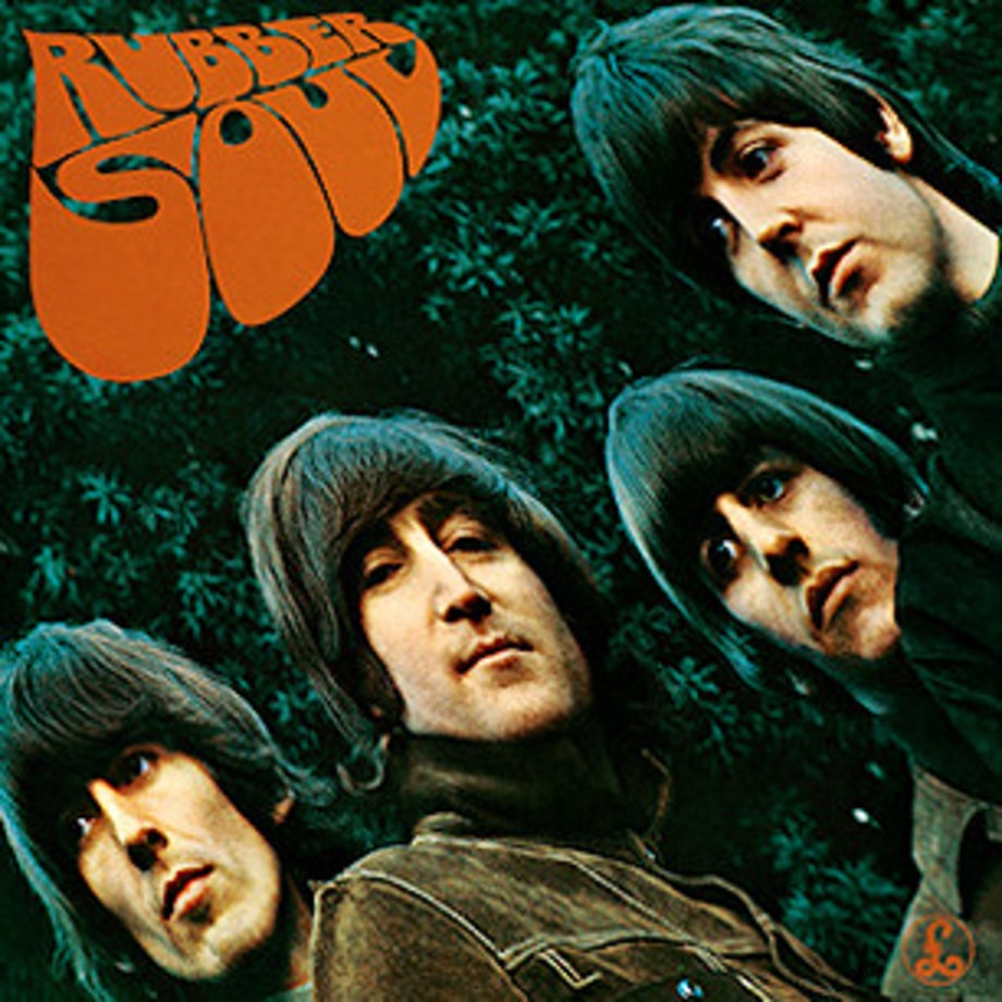 The Beatles, 'Norwegian Wood (This Bird Has Flown)'