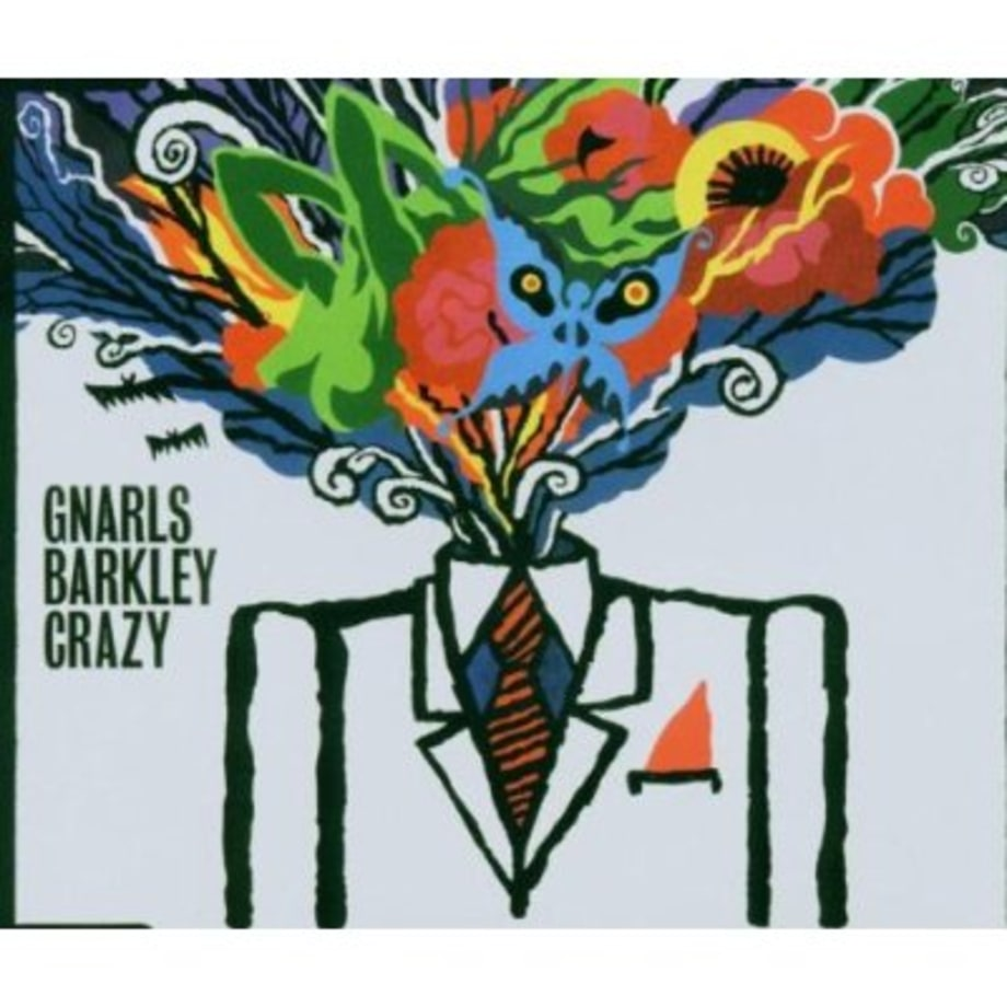 Gnarls Barkley, 'Crazy'