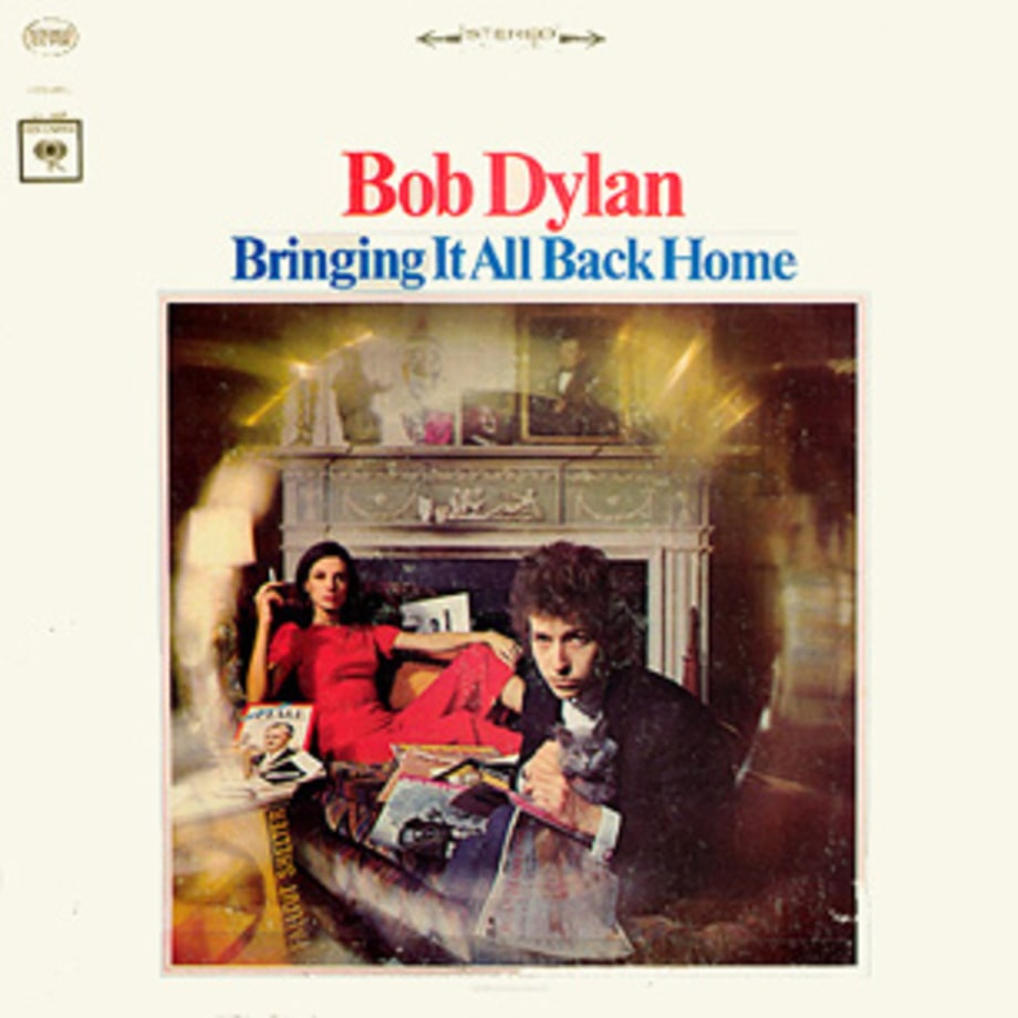 Bob Dylan, 'Mr. Tambourine Man'